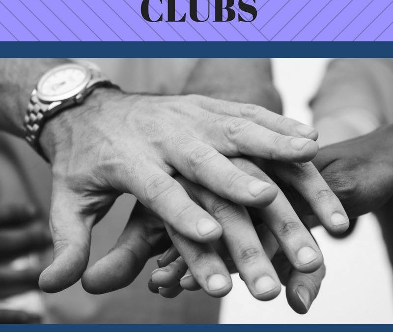 5 Super Smart Clubs for Home School Students