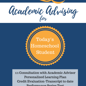 Essential Academic Advising