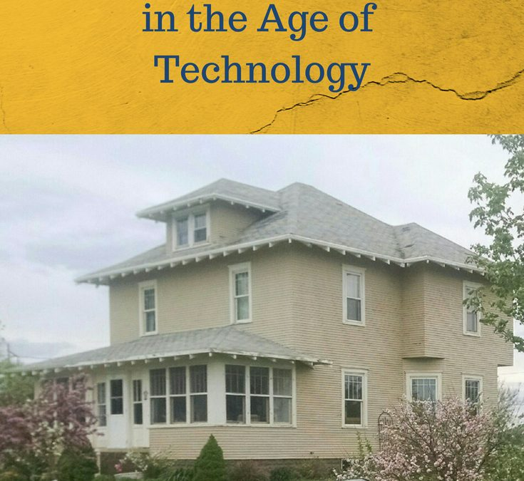 Homeschooling in the Age of Technology