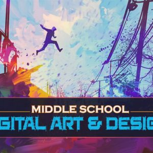 Digital Art & Design