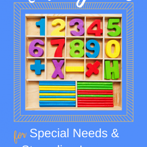 Math Games. Special Needs, True North Homeschool Academy