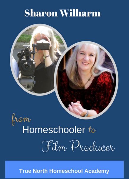 From Homeschooler to Film Producer