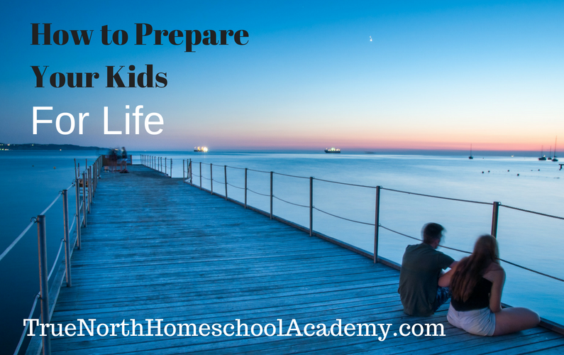 How to Prepare Your Kids for Life After Graduation