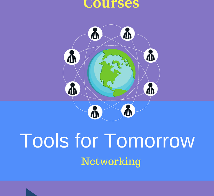 Homeschool Tools for Tomorrow: Networking