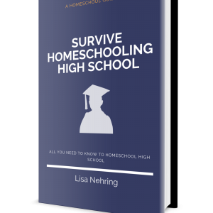 Survive Homeschool Mock-Up