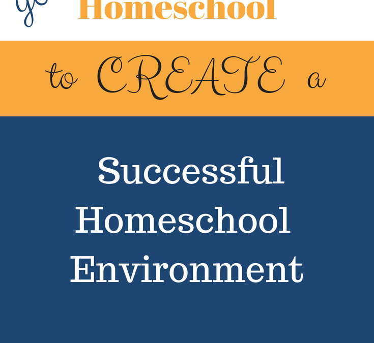 How to Utilize Scaffolding to create a Successful Homeschool environment