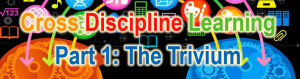 Cross Discipline Learning