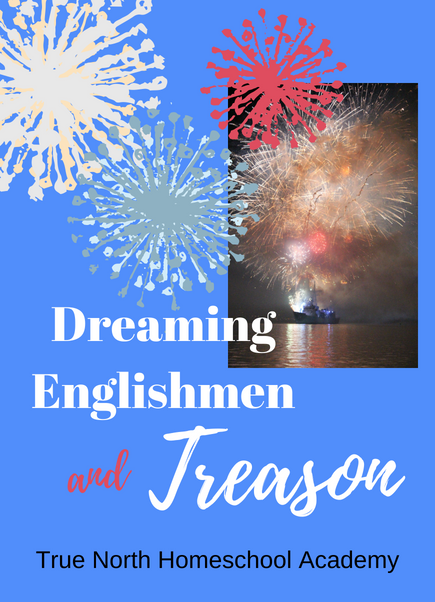 Dreaming Englishmen and Treason