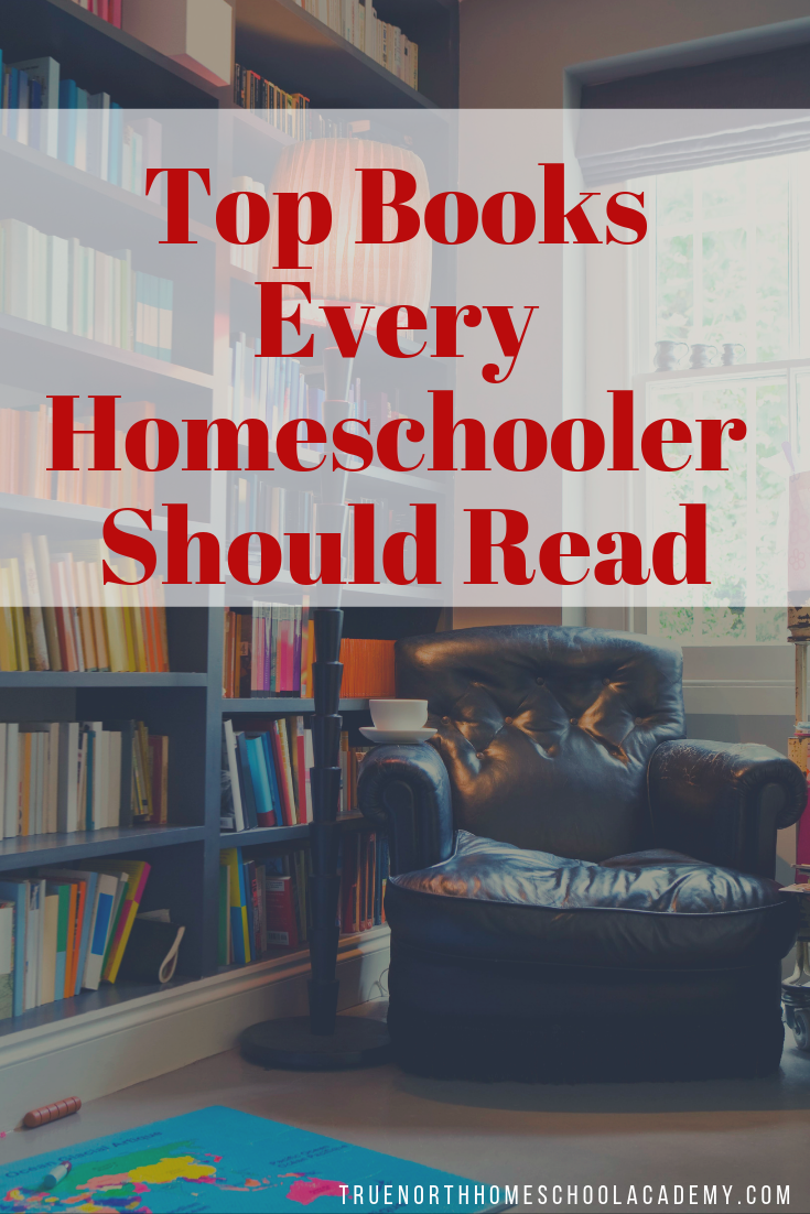 Are you a new homeschooling mom? Or maybe you are just a seasoned homeschool mom looking for some encouragement. Check out our recommendations for books for homeschooling moms. Be encouraged today! #books #homeschooling #homeschoolmom