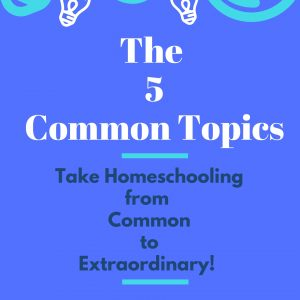 5 Common Topics