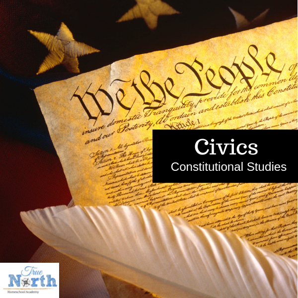Civics: Constitutional Studies