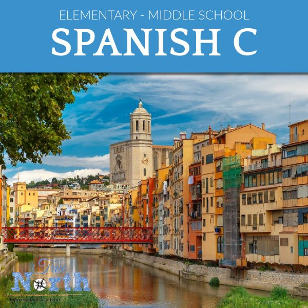 TNHA Product Image Spanish c for Elementary & Middle School