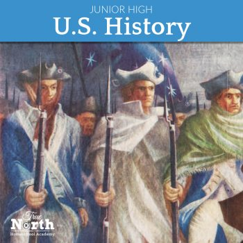 U.S. History will take a fun and fascinating look at U.S. history from it's humble beginnigs to the present.