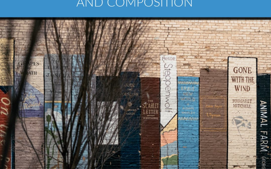 U.S. Literature and Composition Level 2