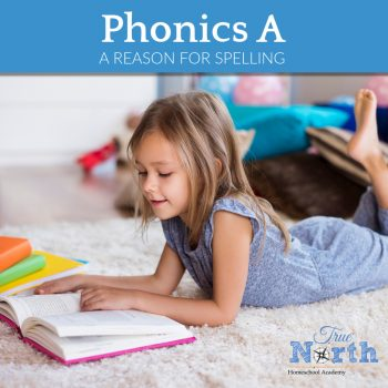 Students use a discovery and sound-based approach to synthetic phonics instruction. Each week students will discover spelling patterns for different sounds