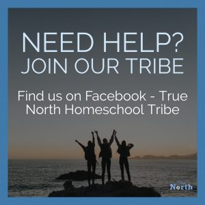 True North Homeschool Academy Facebook Group