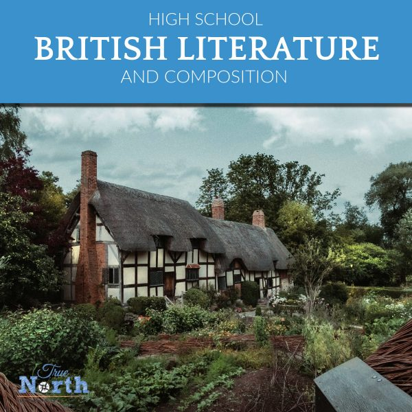 TNHA Product Image British Lit