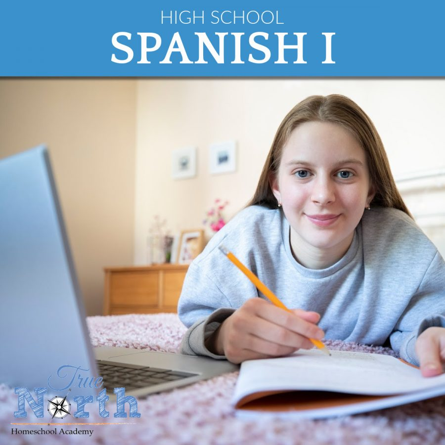 TNHA Product Image High School Spanish Level I