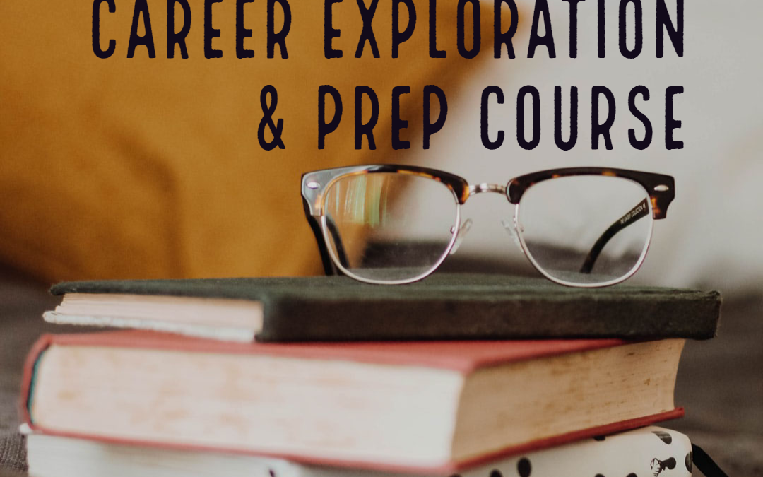 Career Exploration & College Prep Course Review