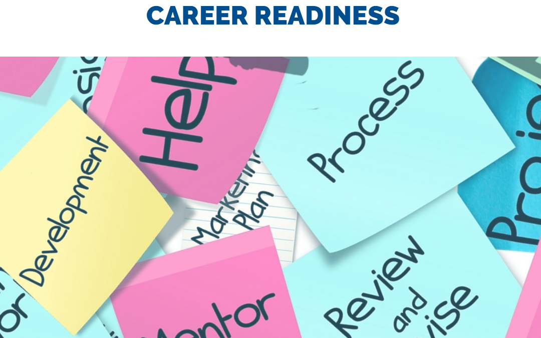 Teaching Soft Skills & Career Readiness
