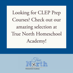 CLEP Prep Courses