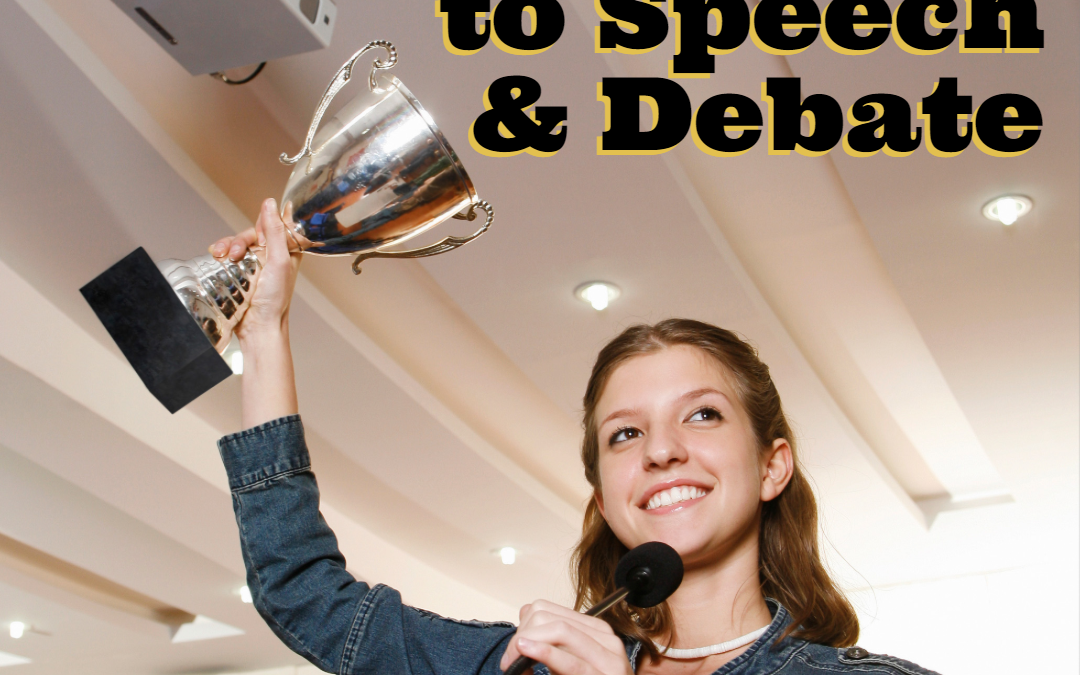 An Introduction to Speech and Debate