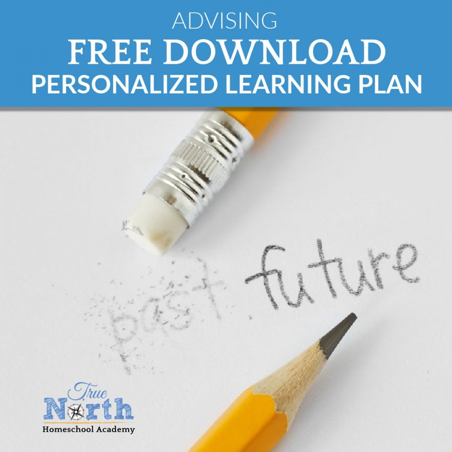 Free Download of a Personalize Learning plan