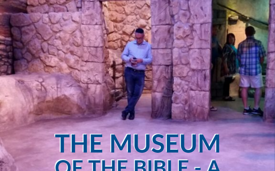 Museum of the Bible Review