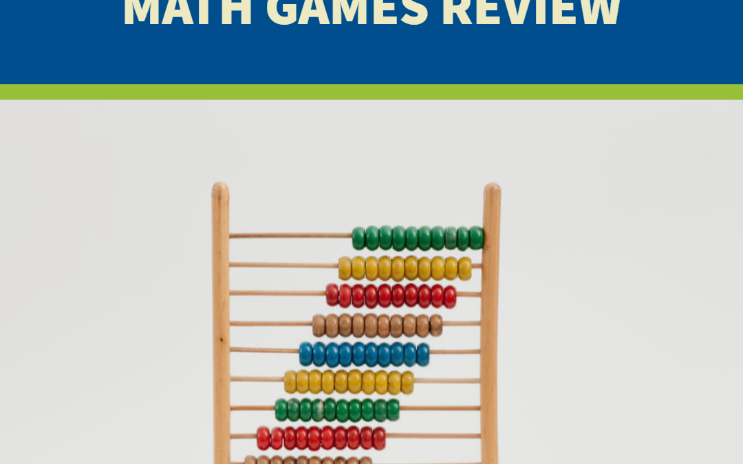RightStart Math Games Review