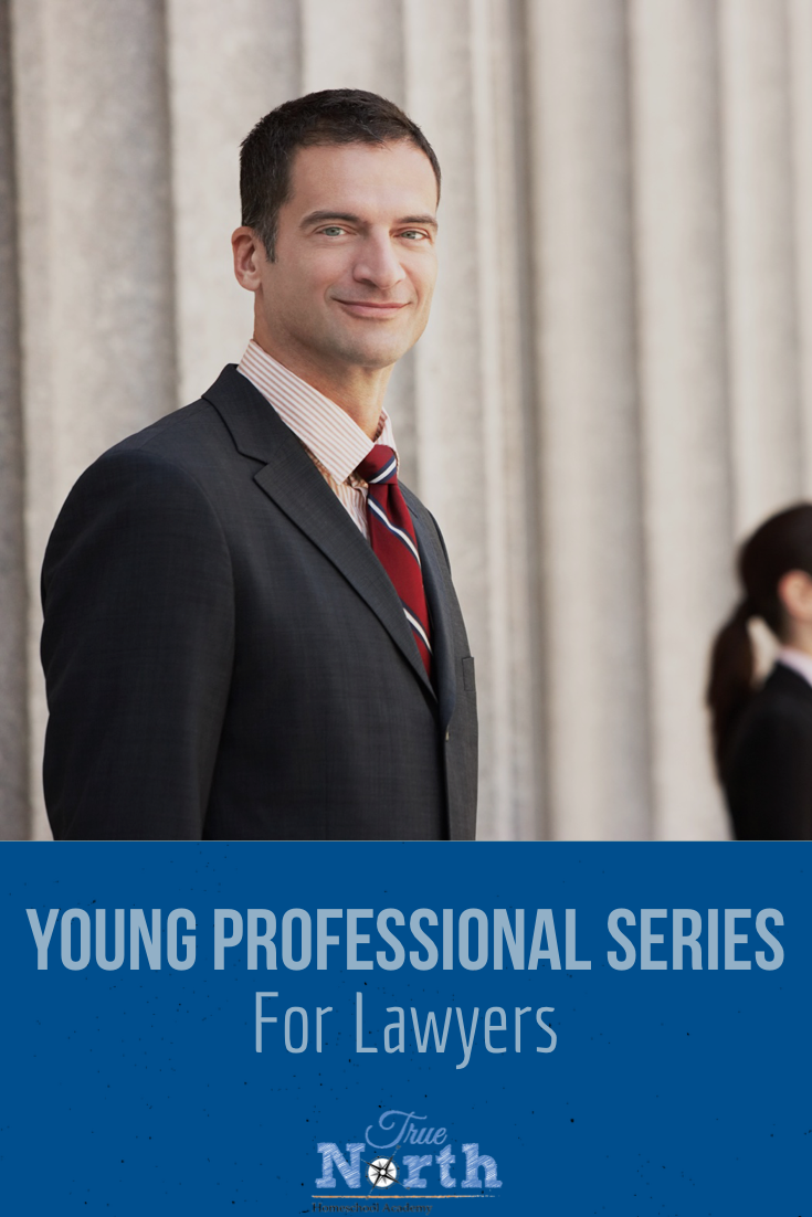 Young Professional Series for Lawyers