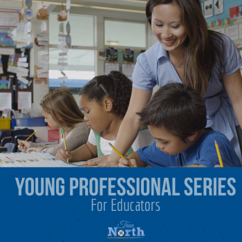 Young Professional Series - Educators