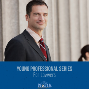 Young Professional Series Lawyers