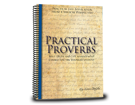 Practical Proverbs Study Review