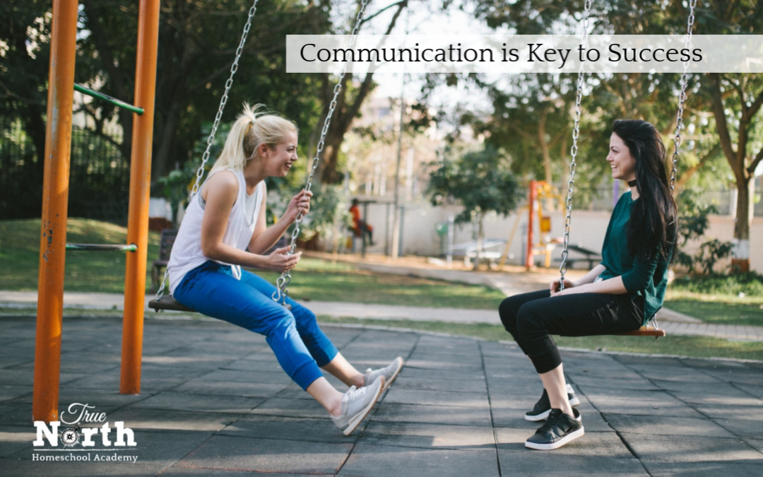 Communication: Key to Success