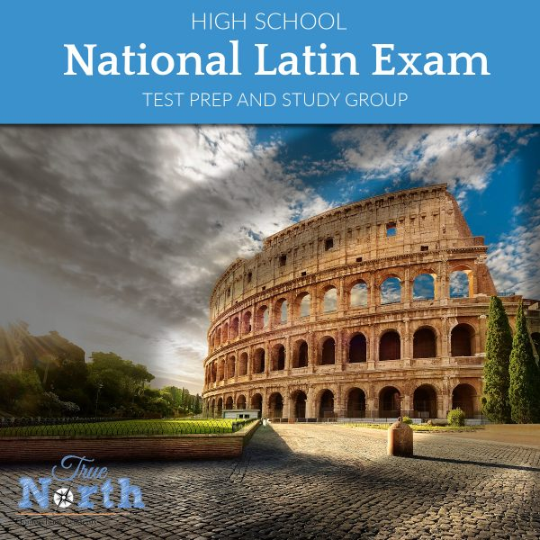 TNHA Product Image National Latin Exam updated for 2021