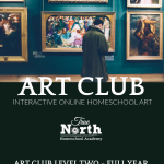 Art Club Level 2 will continue to inspire your students as they build art and communication skills.