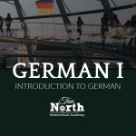 Online live classes with student interaction and German language and culture