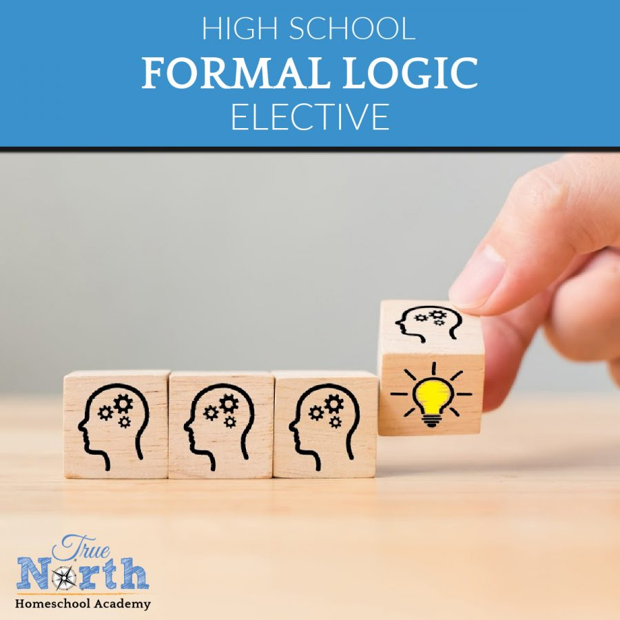 TNHA high school class formal logic for home schoolers