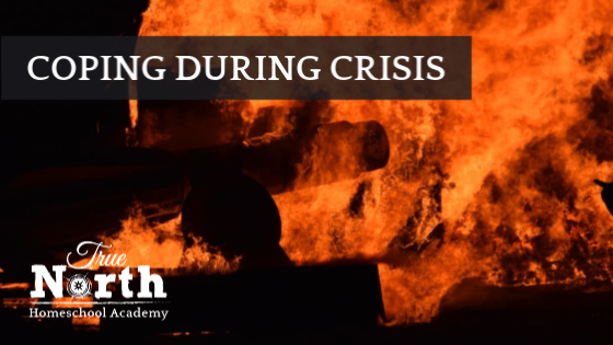Coping During a Crisis
