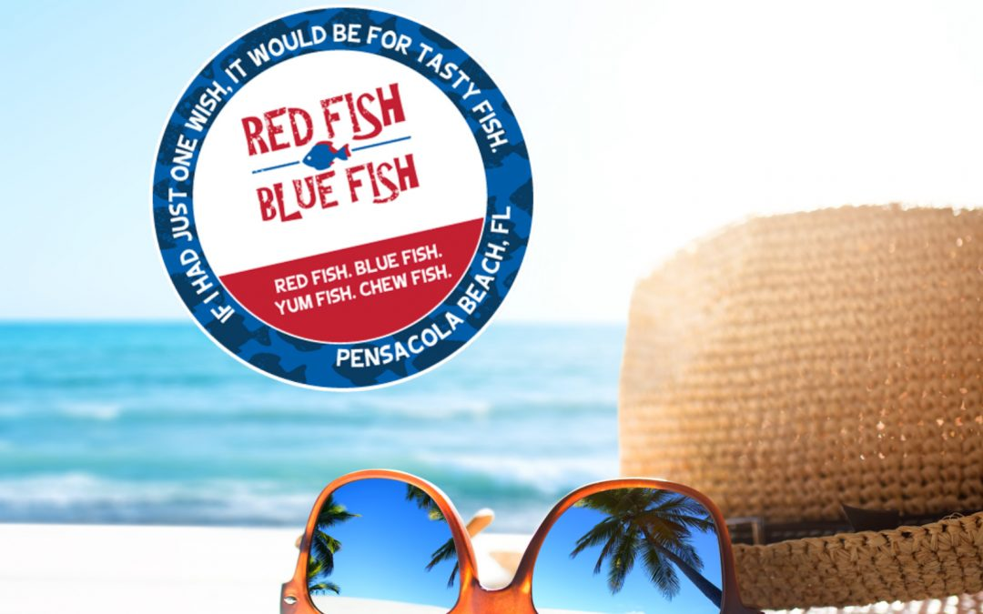 Red Fish Blue Fish-Restaurant Review