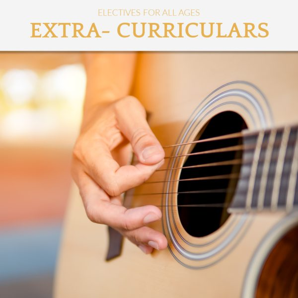 Extra-Curriculars
