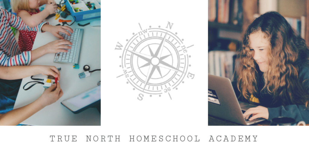 Earn 5% on all sales as a True North Homeschool Affiliate