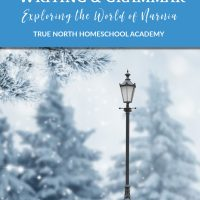 Online live classes teacher for elementary students of True North