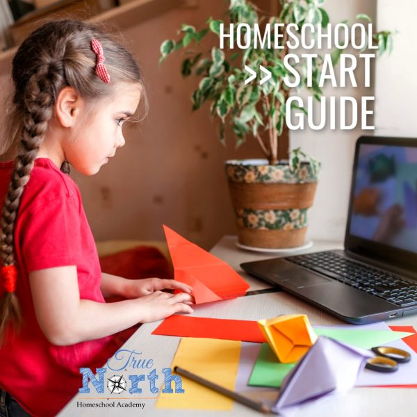 How to start homeschool guide