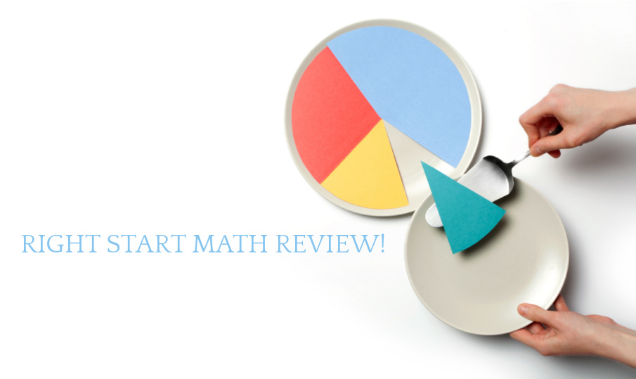 Right Start Math Games – Review