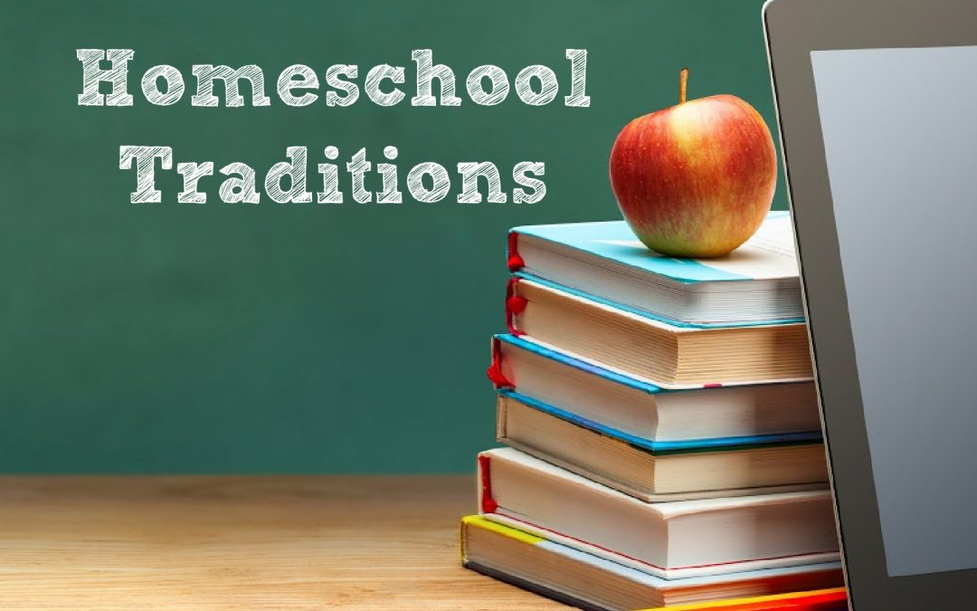 True North Teachers Share Back to Homeschool Traditions