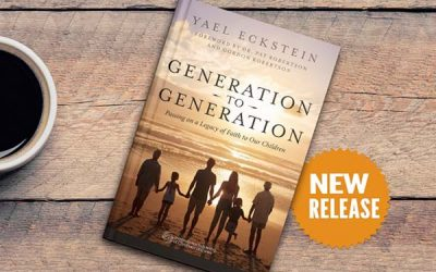 Generation to Generation: Passing on a Legacy of Faith to our Children