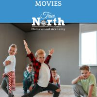 Online class explores different styles of dance through movies with an emphasis on physical fitness for Elementary age homeschoolers.