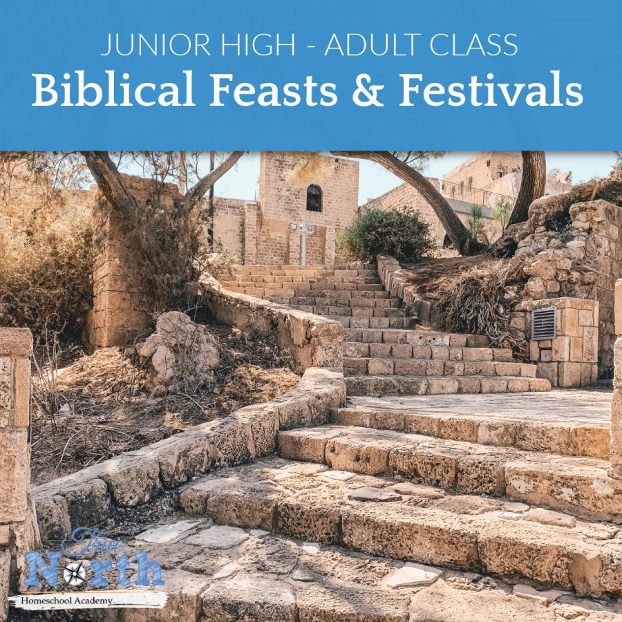 Biblical Feasts and Festivals