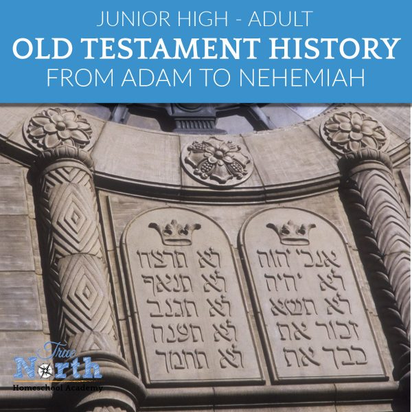 Old Testament History